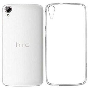 قاب ژله ای HTC دیزایر 820