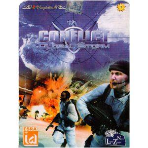 بازی MEDAL OF HONOR frontline PS2 بازی MEDAL OF HONOR frontline PS2 : پلیاستیشن ۲ (به انگلیسی: PlayStation 2) دومین کنسول بازی ویدئویی خانگی از سونی کامپیوتر انترتینمنت است که پس از کنسول موفق پلیاستیشن و قبل از پلیاستیشن ۳ در سری پلیاستیشن است. خبر ساخته شدن آن در مارس سال ۱۹۹۹ داده شد و یک سال بعد در ژاپن منتشر شد. رقبای اصلی این کنسول، کنسولهای سگا دریمکست، اکسباکس و نینتندو گیمکیوب بودند. پلیاستیشن ۲ از نسل ششم کنسولهای بازی هست و با فروش ۱۵۵ میلیون نسخه تا سال ۲۰۱۳ پرفروشترین کنسول خانگی تاریخ است، با فروش بیش از ۱۴۰ میلیون نسخه تا ۳۰ سپتامبر سال ۲۰۰۹. در سال ۲۰۰۵ پلی استیشن ۲ سریعترین کنسولی شد که توانسته بود ۱۰۰ میلیون نسخه روانه بازار کند. پس از بیش از ۱۲ سال از عرضه این کنسول، سونی فروش جهانی آن را در چهارم ژانویه ۲۰۱۳ میلادی متوقف کرد. پرفروشترین بازی پلیاستیشن ۲ با فروش ۱۷ میلیون نسخه اتومبیلدزدی بزرگ: سن آندریاس است. آخرین بازی برای این کنسول عنوان فوتبال تکاملی حرفهای ۲۰۱۴ بود. بازی های پلی استیشن 2 بازی هایی که در اهوراشاپ به فروش میرسد تمامی آنها دارای مجوز رسمی از بنیاد ملی بازی های رایانه ای می باشد و بازی های بدون مجوز و بدون پک ، کپی و .... به دلیل قانون کپی رایت و همینطور احترام به ارائه دهنده بازی توسط اهوراشاپ ارائه نمیشود . اهوراشاپ با بیش از پانصد عنوان بازی پلی استیشن 2 سعی بر این دارد تا به بهترین شکل کامل ترین آرشیو را تقدیم هموطنان عزیز کند . و به راحتی بتوانند از هر جای ایران سفارش را ثبت و به سریع ترین شکل مرسوله خود را دریافت کنند . از آنجایی که سورس کامل بازی ها بعد از خرید دست خریدار است و این بازی ها سی دی ها نقره ای می باشد ، امکان عودت و مرجوعی بازی های هلوگرام دار که دارای پلمپ بنیاد ملی بازی های رایانه ای می باشد وجود ندارد .