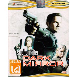 بازی Dark mirror PS2