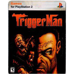 بازی TriggerMan پلی استیشن 2