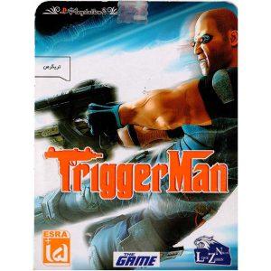 بازی Trigger Man پلی استیشن 2
