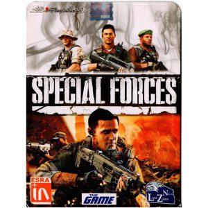 بازی special forces PS2