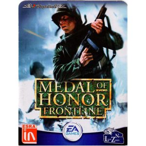 بازی MEDAL OF HONOR frontline PS2