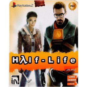 بازی HALF LIFE پلی استیشن 2