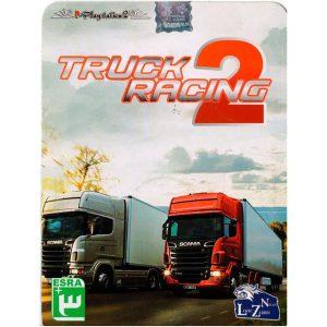 بازی TRUCK RACING 2 پلی استیشن 2