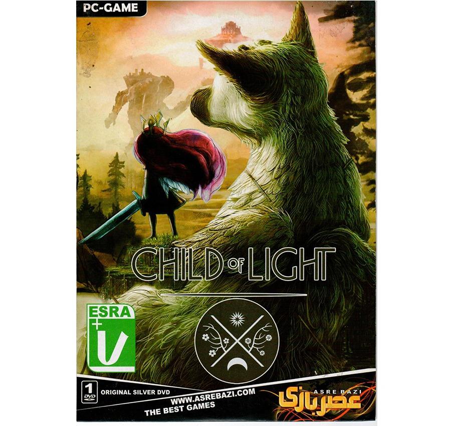 خرید بازی Child of Light
