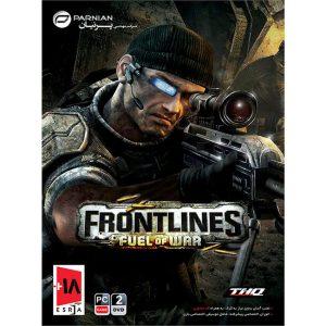 خرید بازی Frontlines Fuel of War
