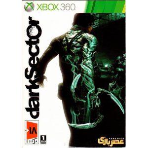 بازی DARK SECTOR XBOX360