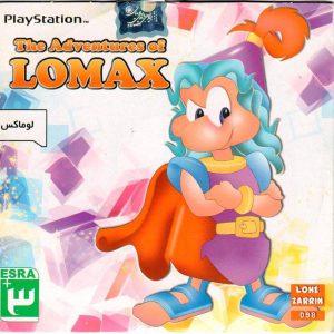 بازی لوماکس پلی استیشن 1