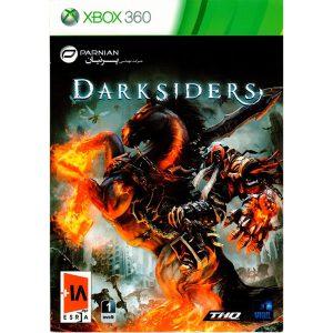 بازی DARKSIDERS xbox360