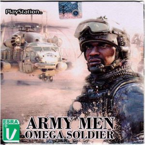بازی ARMY MEN PS1