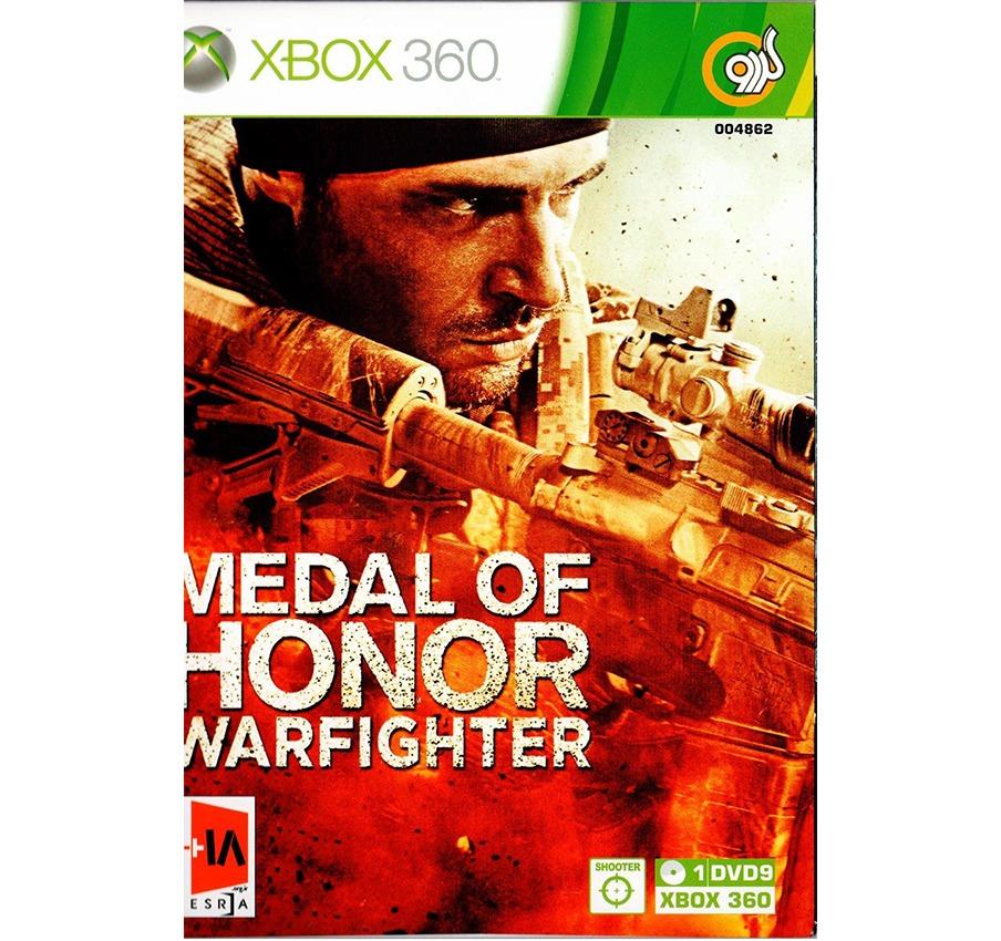 بازی medal warfighter xbox360