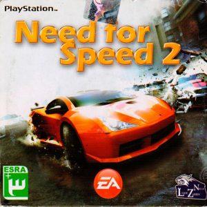 بازی Need for Speed 2