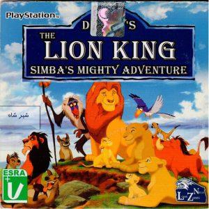بازی Lion king PS1
