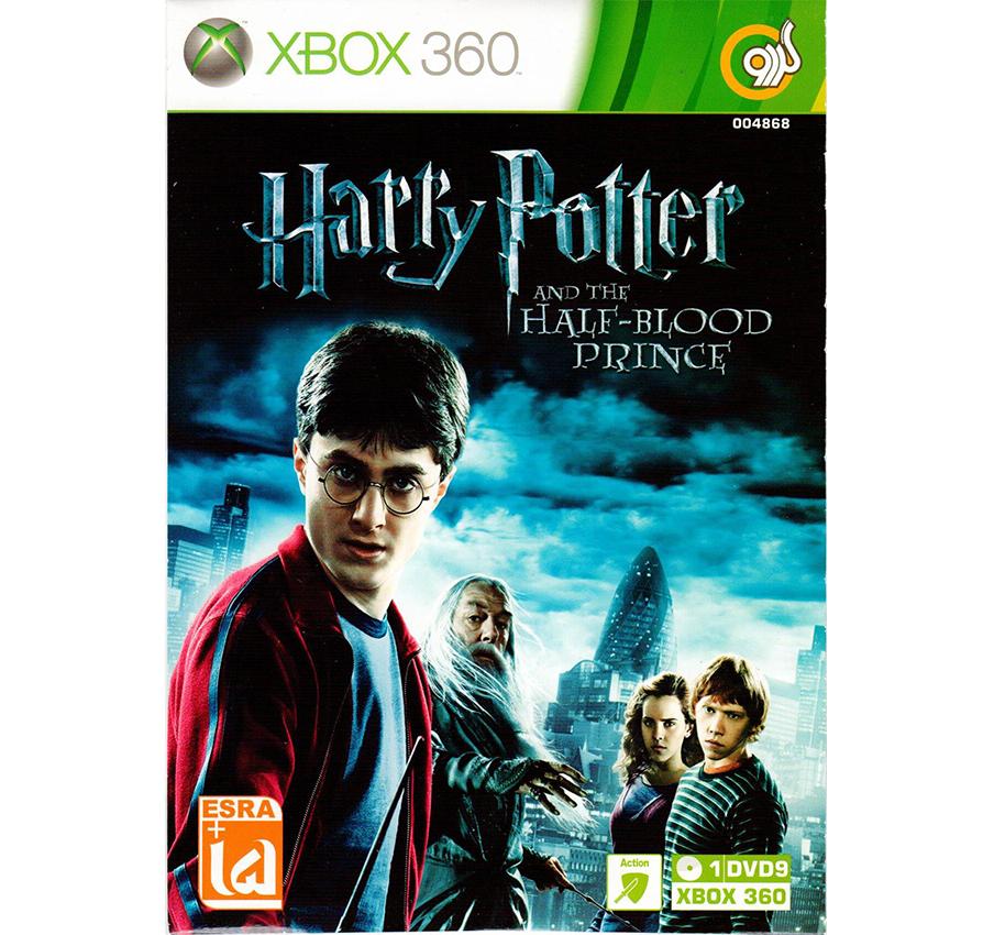 هری پاتر Xbox360