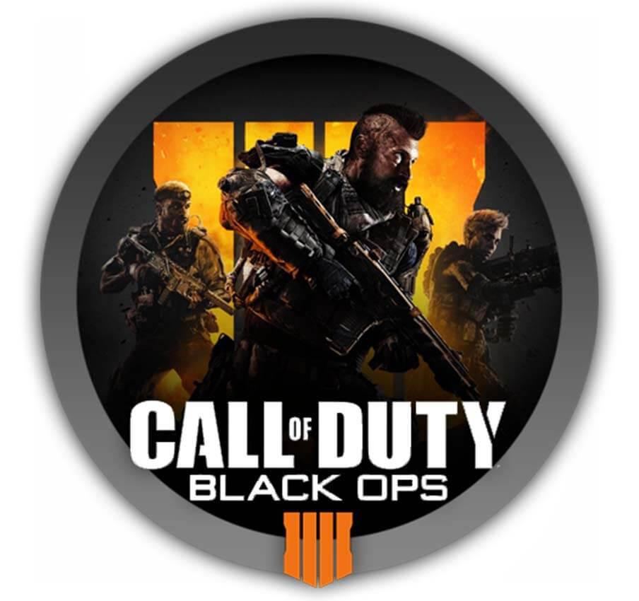 اکتیویژن: بازی Call of Duty: Black Ops 4 حیرتانگیز خواهد بود