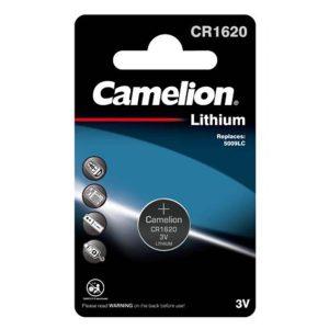 باتری 1620 کملیون