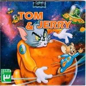تام و جری ps1
