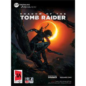 بازی Shadow of the Tomb Raider