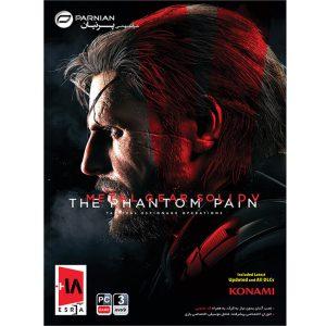 بازی Metal Gear Solid V