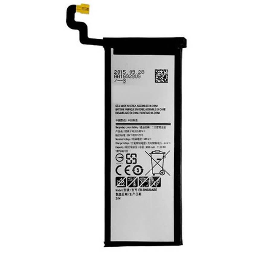 باتری سامسونگ EB-BN920ABE