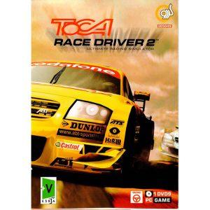 خرید بازی TOCA Race Driver 2