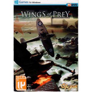 خرید بازی WINGS OF PREY