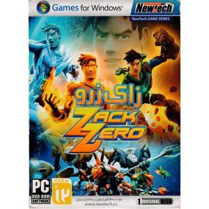 خرید بازی ZACK ZERO