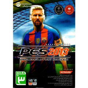 خرید بازی PES 2013