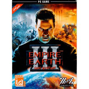 خرید بازی EMPIRE EARTH 3