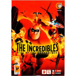 خرید بازی The Incredibles