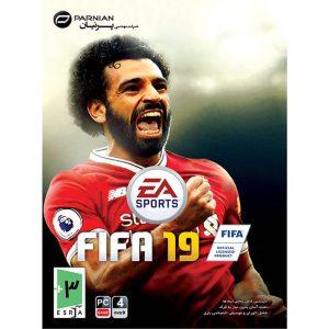 خرید بازی فیفا 19
