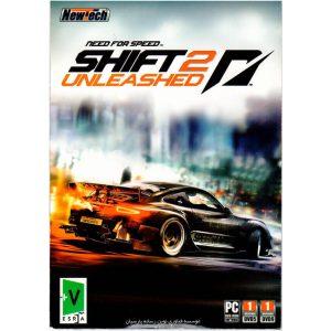 بازی Need For Speed Shift 2