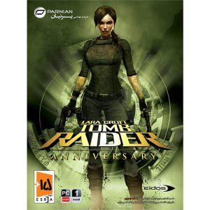 خرید بازی Tomb Raider Anniversary