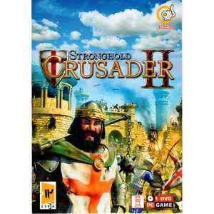 خرید بازی STRONGHOLD CRUSADER II