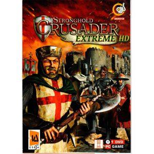 خرید بازی جنگ های صلیبی 1