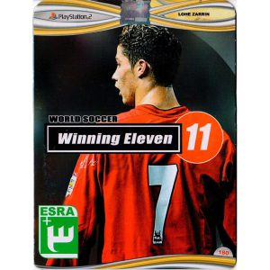بازی ELEVEN 11 پلی استیشن 2