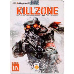 بازی KILLZONE پلی استیشن 2