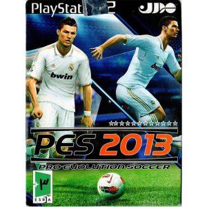 بازی PES 2013 پلی استیشن 2