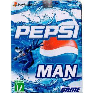 بازی پپسی من پلی استیشن 2