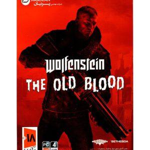 خرید بازی WOLFENSTEIN THE OLD BLOOD