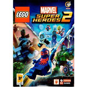 خرید LEGO MARVEL SUPER HEROES 2