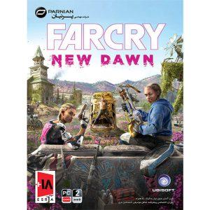 خرید بازی FarCry New Dawn