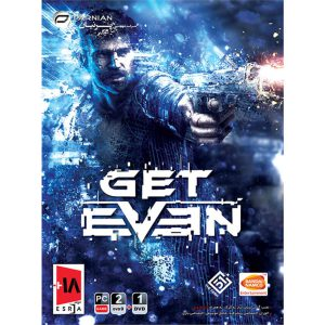 خرید بازی Get Even