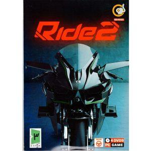 خرید بازی RIDE 2