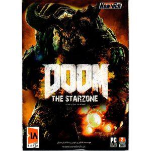 خرید بازی DOOM THE STARZONE