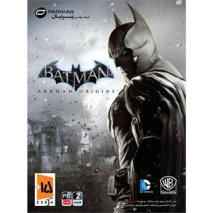خرید بازی Batman Arkham Origins