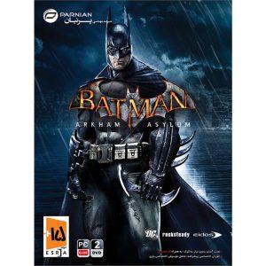 خرید بازی Batman Arkham Asylum