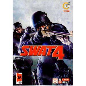 خرید بازی SWAT 4