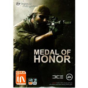 خرید بازی MEDAL OF HONOR 2010